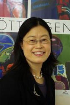 Prof. Dr. Fang Xiaomin 方小敏教授