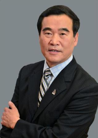 Prof. Dr. Yan Guohua 闫国华教授