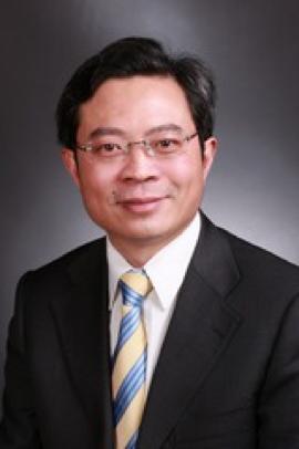 Prof. Dr. Yang Zhong 杨忠教授
