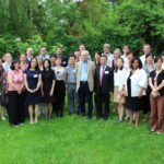 """Summary of the International Conference """"Teaching and Assessing Chinese in Europe"""""""