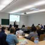 Rückblick auf das 8. Norddeutsche Chinesischlehrertreffen in Göttingen