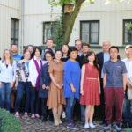 Erste Sommerschule zur Fachdidaktik Chinesisch in Göttingen