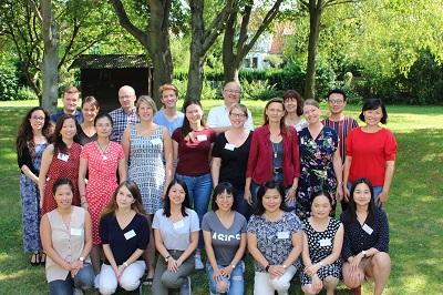 Erstes Forum für Chinesischlehrer*innen in Göttingen